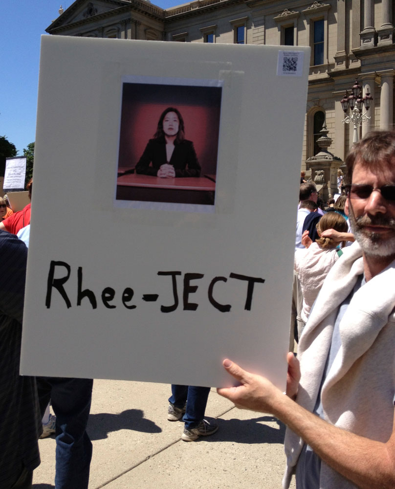 Rhee-Ject