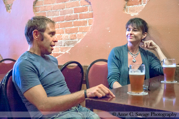 Detroit Metro Times goes full tabloid with smear piece on Arbor Brewing Co. owners Matt & Rene Greff