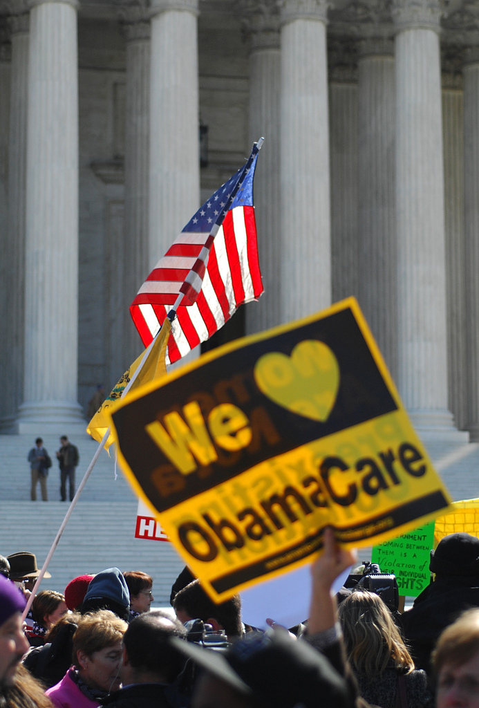 Americans are bigger fans of Obamacare than you might think