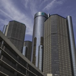 """Poll of """"Michigan voters"""" leaves out Detroit. On purpose."""