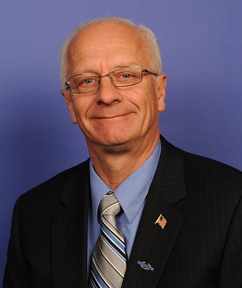 UPDATED: It's official: Kerry Bentivolio to run as a write-in candidate in MI-11