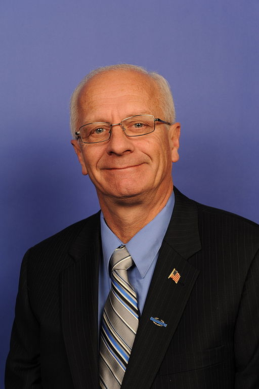 What's Rep. Kerry Bentivolio doing in Michigan's 11th Congressional District?
