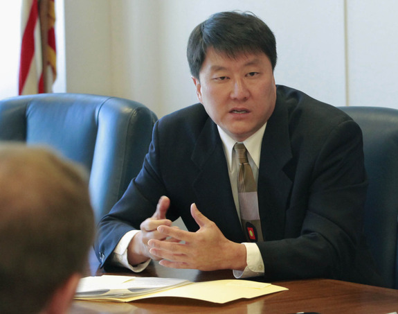 Citing Eclectablog reporting, Sen. Hoon-Yung Hopgood calls for the immediate shutdown of the Education Achievement Authority
