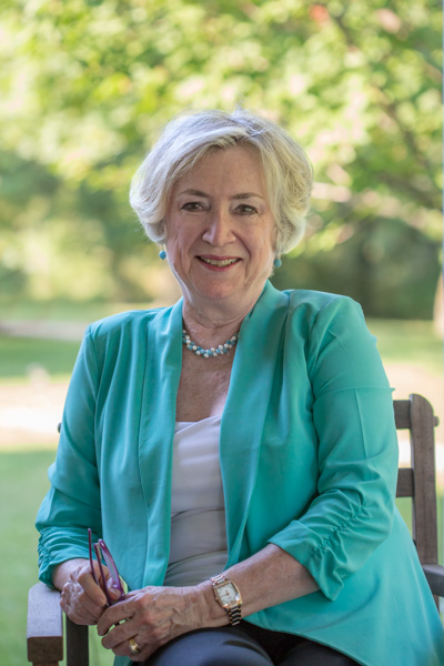 Pam Byrnes, Democratic candidate for Michigan's 7th Congressional District