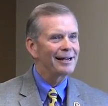 UPDATED: Tim Walberg organizes anti-Obamacare town hall then admits it is helping people