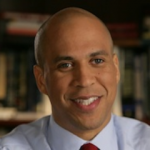 Good For Cory Booker And Shame On Steve Lonegan
