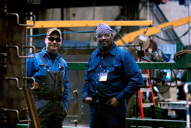 This Labor Day, say thank you to America's working-class heroes