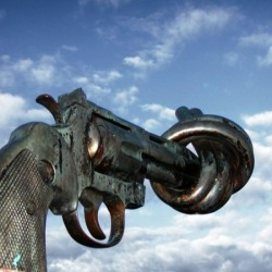 GUEST POST: We have laws regulating voting, why not owning guns?