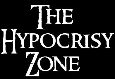 The Hypocrisy Zone
