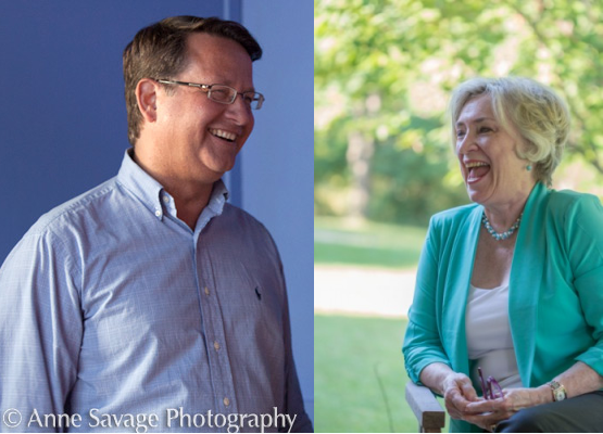 #GOPshutdown is killing Republican chances in 2014: Gary Peters and Pam Byrnes surge in polls