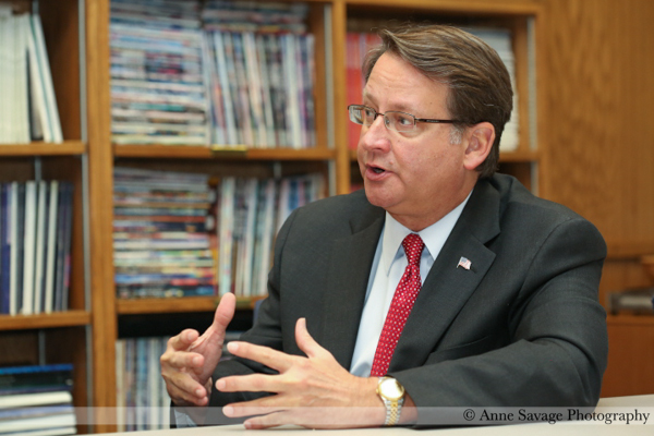 BREAKING: Senator Gary Peters will vote to support Iran nuclear deal – read his statement here