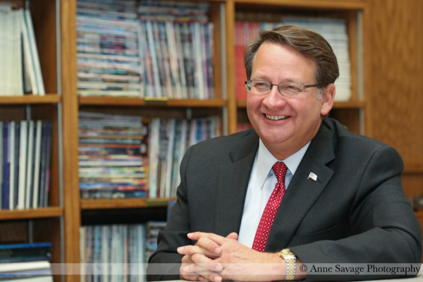 New Gary Peters ad focuses on his strong Michigan roots and accomplishments