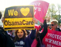 How you can help defeat Trump's latest desperate attempt to kill Obamacare