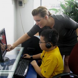 How will 1-to-1 computing classrooms impact Michigan schools?