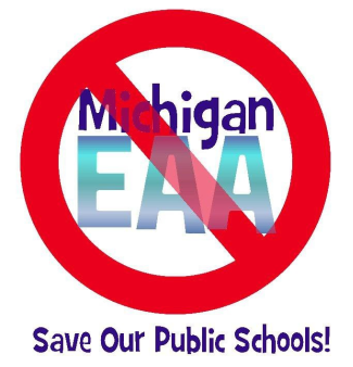 BREAKING: EMU Dean of Education resigns from board of failing Education Achievement Authority, protest against EAA planned for TOMORROW