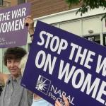 StopWaronWomen