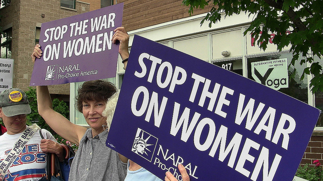 ACTION: Want a say in Michigan's reproductive health laws? Be heard — NOW