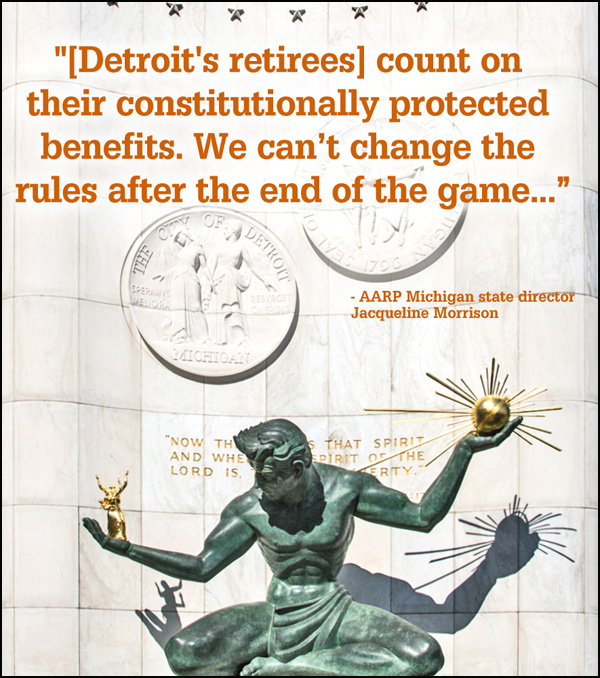 REPOST: The day Detroit went bankrupt: A photographer's story.