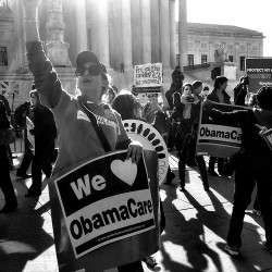 To save the ACA, don't mourn — rage
