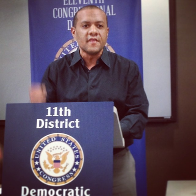 Michigan Democrats on how we win in 2014