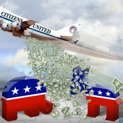 "Michigan Republicans show why we can't trust them with our healthcare, pass ""Citizens United on Steroids"" bill"