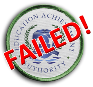 CONFIRMED: Education Achievement Authority cheating teachers out of incentive pay