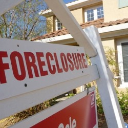 Evictions, Foreclosures, and Family Values