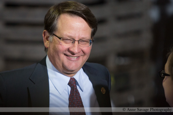 "Michigan Senator Gary Peters joins 32 other Dems on ""Raise the Wage Act"" to increase minimum wage to $12 by 2020"