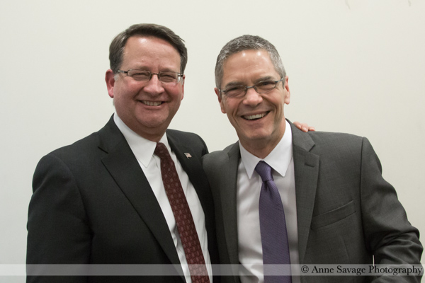 New poll shows Mark Schauer and Gary Peters with solid leads among likely voters