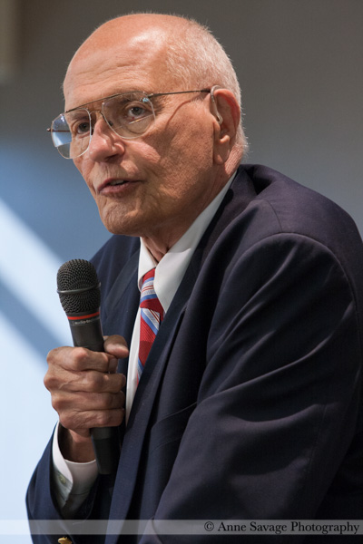 UPDATED: Conduct unbecoming: Par for the course with Michigan Congressman Kerry Bentivolio