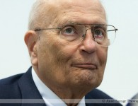 The nation mourns the passing of John Dingell, a political giant with a heart the size of the Great Lakes