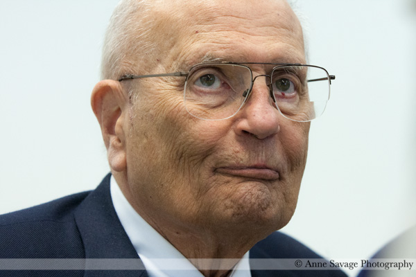 The schooling of a fool: John Dingell puts tea partier Dan Benishek in his place