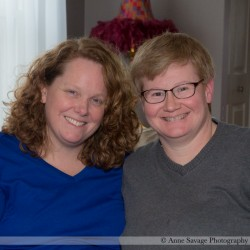 More than just security for your family, a marriage license gives same-sex couples a feeling of legitimacy.