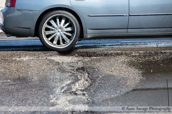 Michigan Republicans pass road bill that punishes the non-wealthy while not actually fixing our roads any time soon