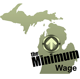 Improved bill to raise Michigan's minimum wage to $9.25/hour by 2018 goes to Governor's desk
