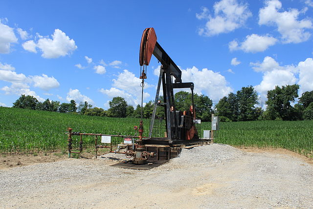 UPDATED: Scio Township residents turn out in force to oppose new oil drilling in their community