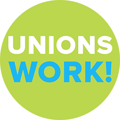 New website UnionsWork.us shows how unions help ALL workers and fight income inequality