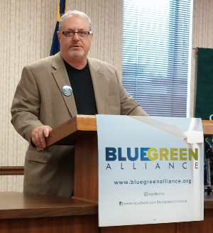 GUEST POST: Gov. Snyder and lawmakers urged to take steps to meet EPA's proposed Clean Power Plan