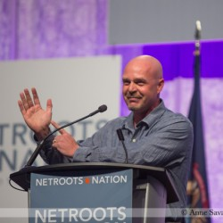 VIDEO: Chris Savage of Eclectablog welcomes Netroots Nation to Detroit
