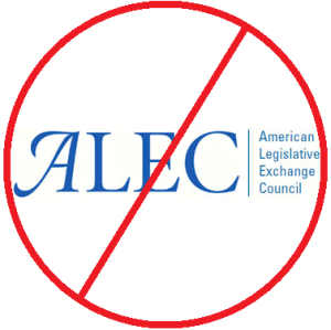 Michigan ALEC meeting flops when (almost) nobody shows up