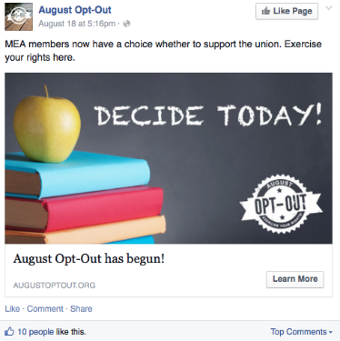 how to put ads on facebook and get paid