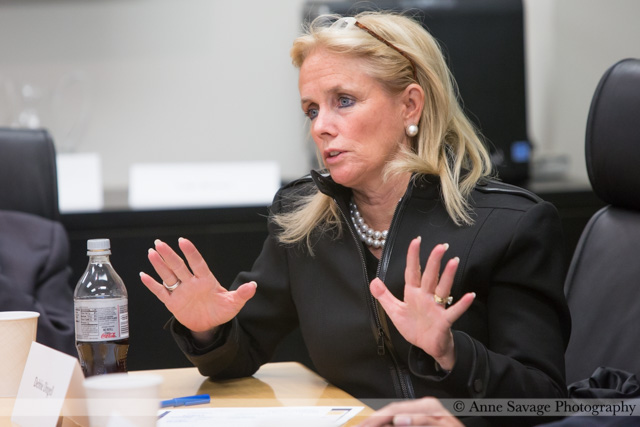 VIDEO: Congresswoman Debbie Dingell gives a fiery floor speech slamming Fast Track and TPP