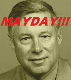UPDATED: Fred Upton is panicking, threatens donors to crowd-funded MaydayPAC