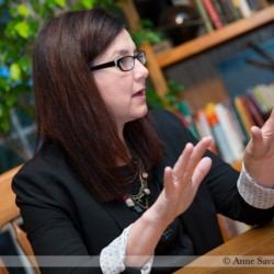 """INTERVIEW: Tracy Van den Bergh for Probate Judge – """"Too often the voice of the vulnerable isn't heard in our courts"""""""