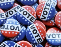 ATTENTION MICHIGANDERS! Now is the time to request an absentee ballot for the March primary election!