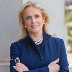 Congresswoman Debbie Dingell introduces bill to compel more transparency in trade negotiations for things like the #TPP
