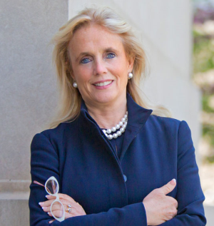 Debbie Dingell for Congress website wins national award, site photos by Eclectablogger Anne Savage