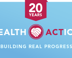 An inside view of what's next in health reform, from Health Action 2015