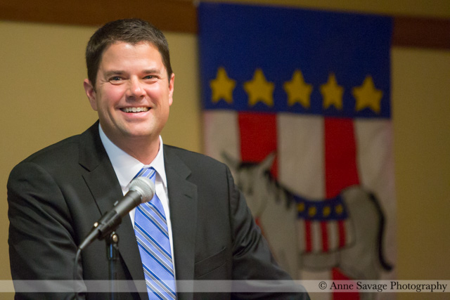 UPDATED: MDP Chair Lon Johnson to announce candidacy for MI-01 Congressional seat today