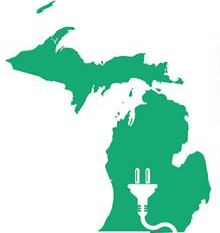 Michigan Big Energy firms working together to steer legislation to fatten their profit statements